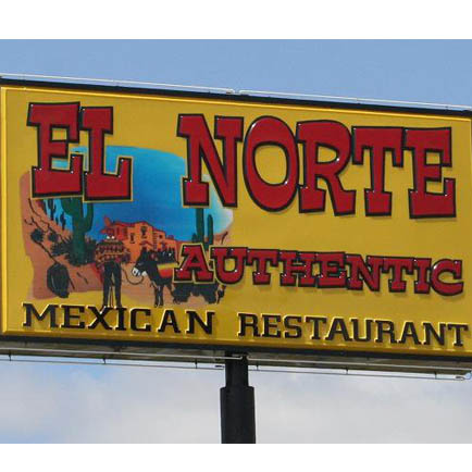 Cliente Faelo Imports | El Norte Mexican Restaurant, Meridian, Mississippi