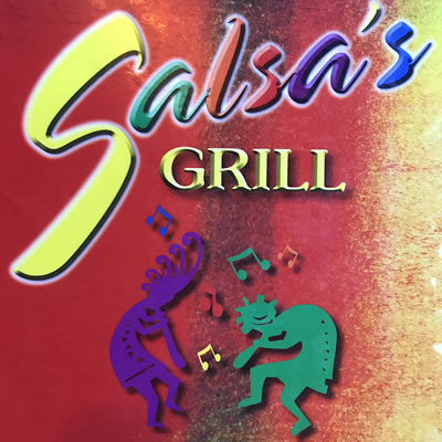 Cliente Faelo Imports | Salsas Grill, Clinton, Mississippi