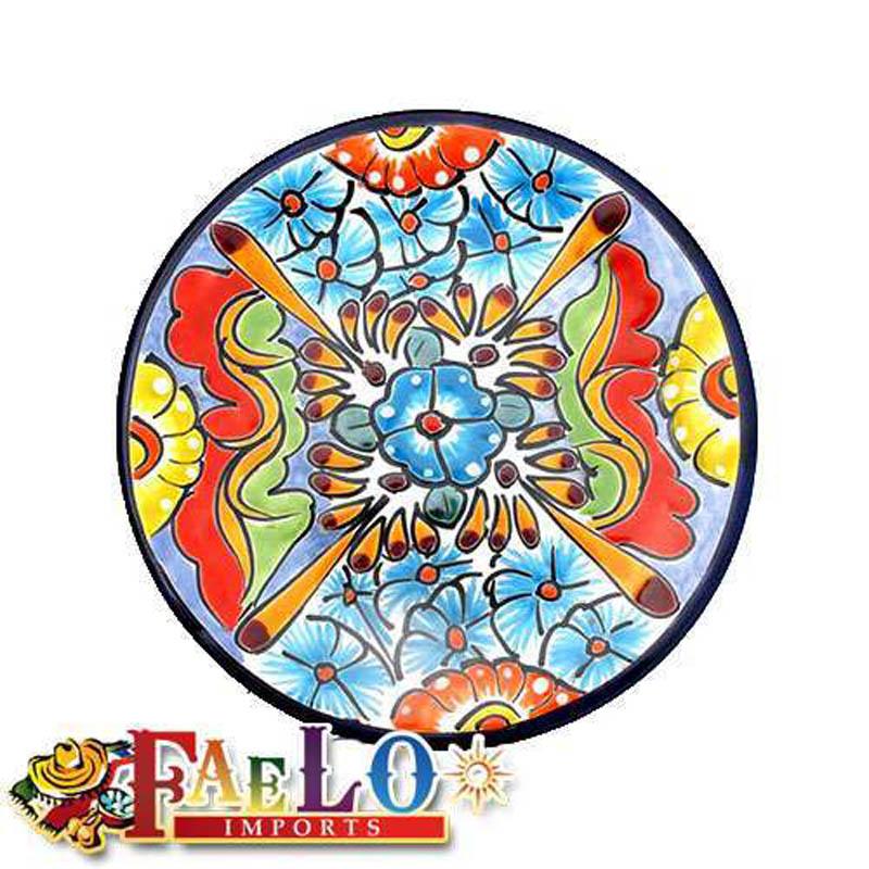 Imagen-Plato de Talavera