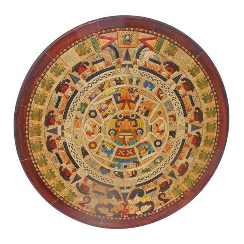 Imagen-Calendario Azteca