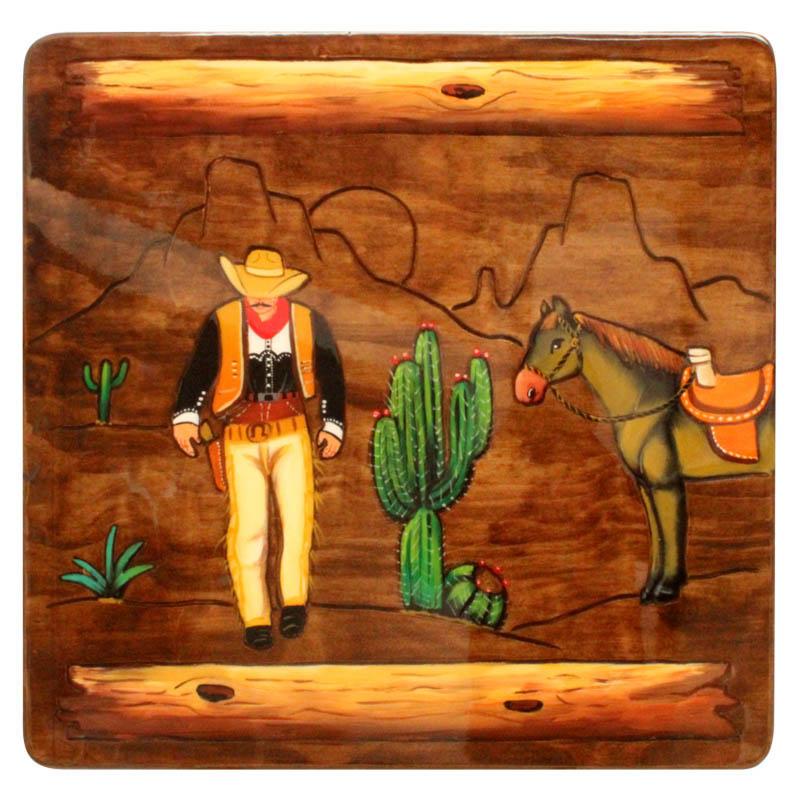 Imagen-Vaquero en el Desierto