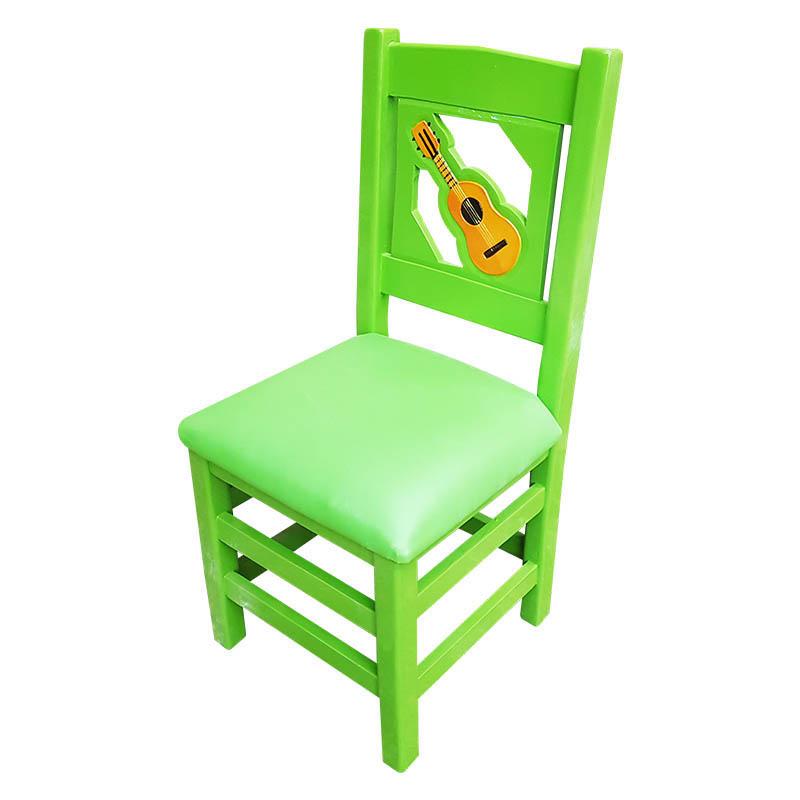 Imagen-Verde Guitarra